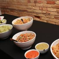 Taco Bar at The Loft at Luna